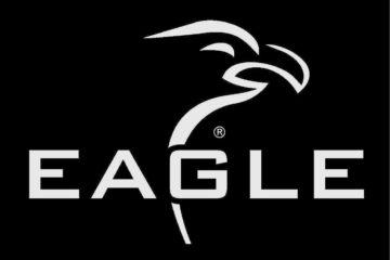 EAGLE : machine laser fibre