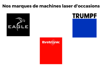 Machines laser occasions
