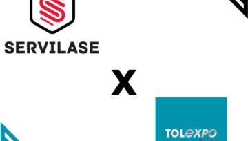 Salon Tolexpo 2019 à Lyon
