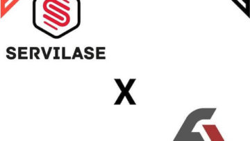 A.Fabre acquiert sa première machine a decoupe laser