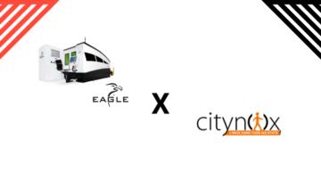 Citynox investit dans la dynamique du laser fibre Eagle !