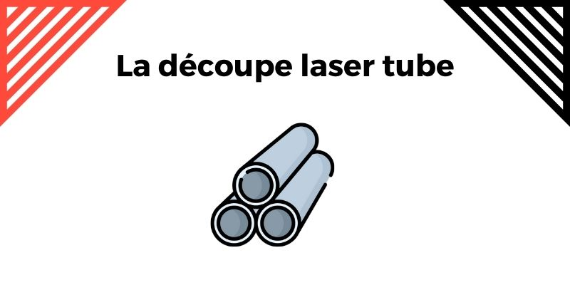 machine laser tube