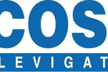 Costa Levigatrici : Ébavureuse pour le métal